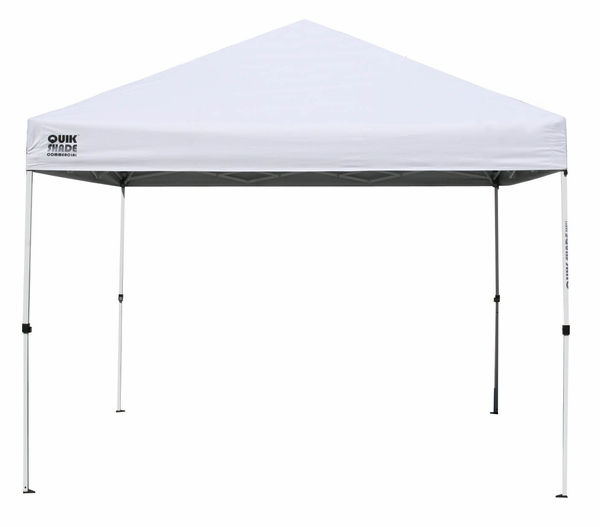 White Canopy 10 x 10 Tent
