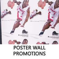 POSTER WALL PROMOTIONS