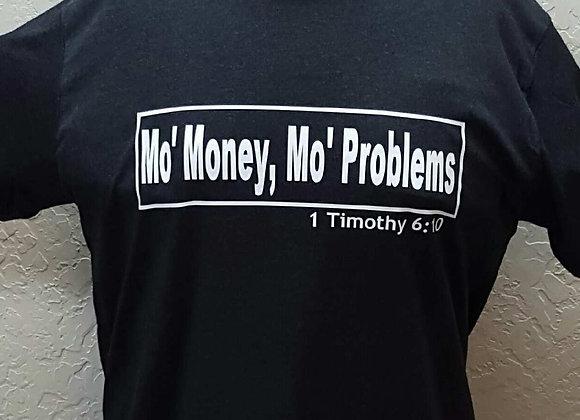 Mo'Money, Mo'Problems