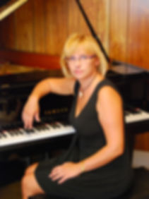 Piano Teacher in Chappaqua, Mount Kisco