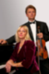 Music In Westchester: Violin-Piano Duet