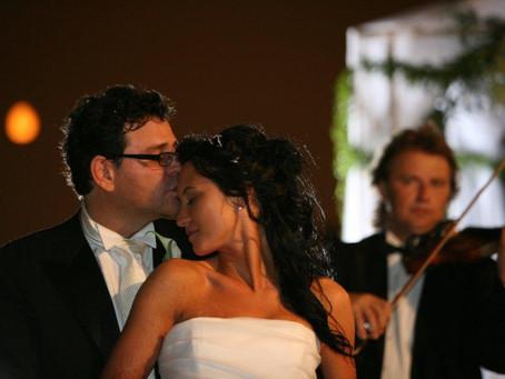 Wedding Ceremony Music Costs