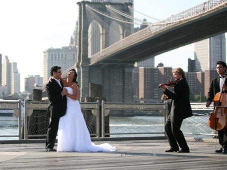 Hiring Wedding Musicians - wedding music budget and more...