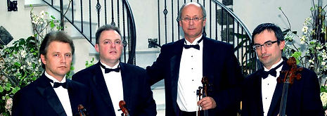 Art-Strings Quartet of NYC