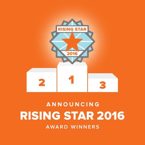 Art-Strings Wins Gigmasters' Rising Star 2016 Award