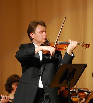 Alexander Abayev (violin), Director of Art-Strings