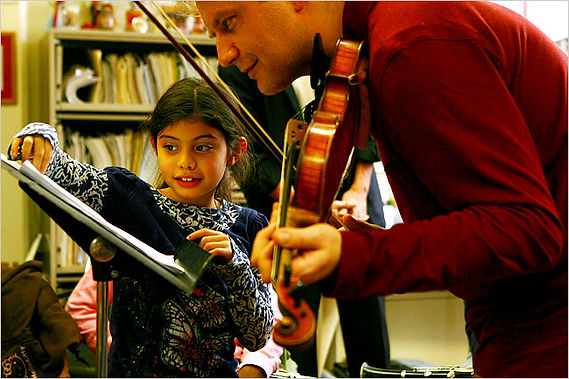 Piano & Violin Lessons in Mount Kisco, NY