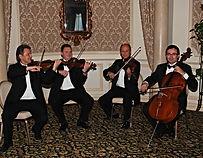 Wedding String Quartet New York