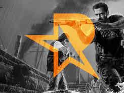 Rockstar Games R Star Logo Redesign