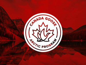 Canada Goose Logo Redesign