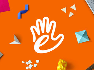 Etsy Logo Mark Redesign