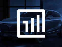 GM General Motors Monogram Logo Mark Redesign