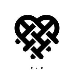 E + Heart
