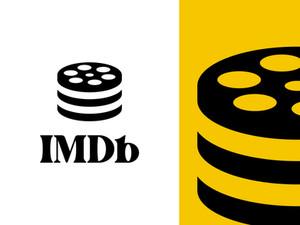IMDB.com Logo Redesign