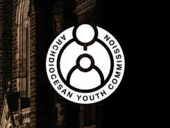 Catholic Church Logo Mark Redesign, Clothing Branding & Identity Creation Inspiration