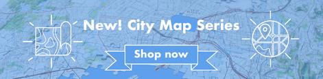 City Map Web Banner