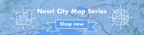 City Map Web Banner