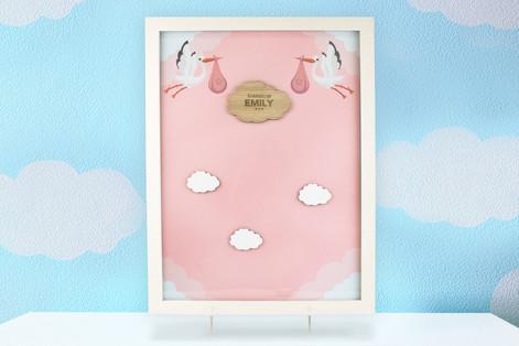 Dropbox Babyroom Pink