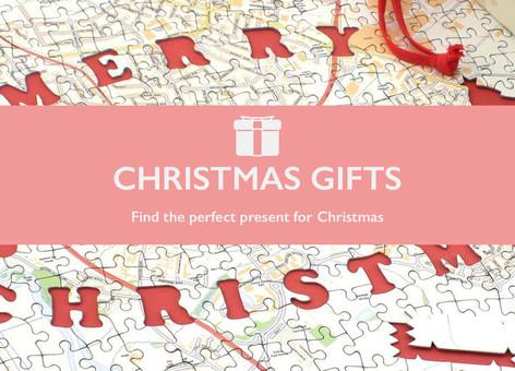 Christmas Gifts Slider