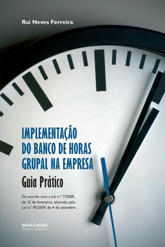 Implementação do Banco de Horas Grupal na Empresa