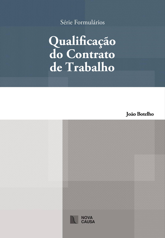 Qualificação do Contrato de Trabalho