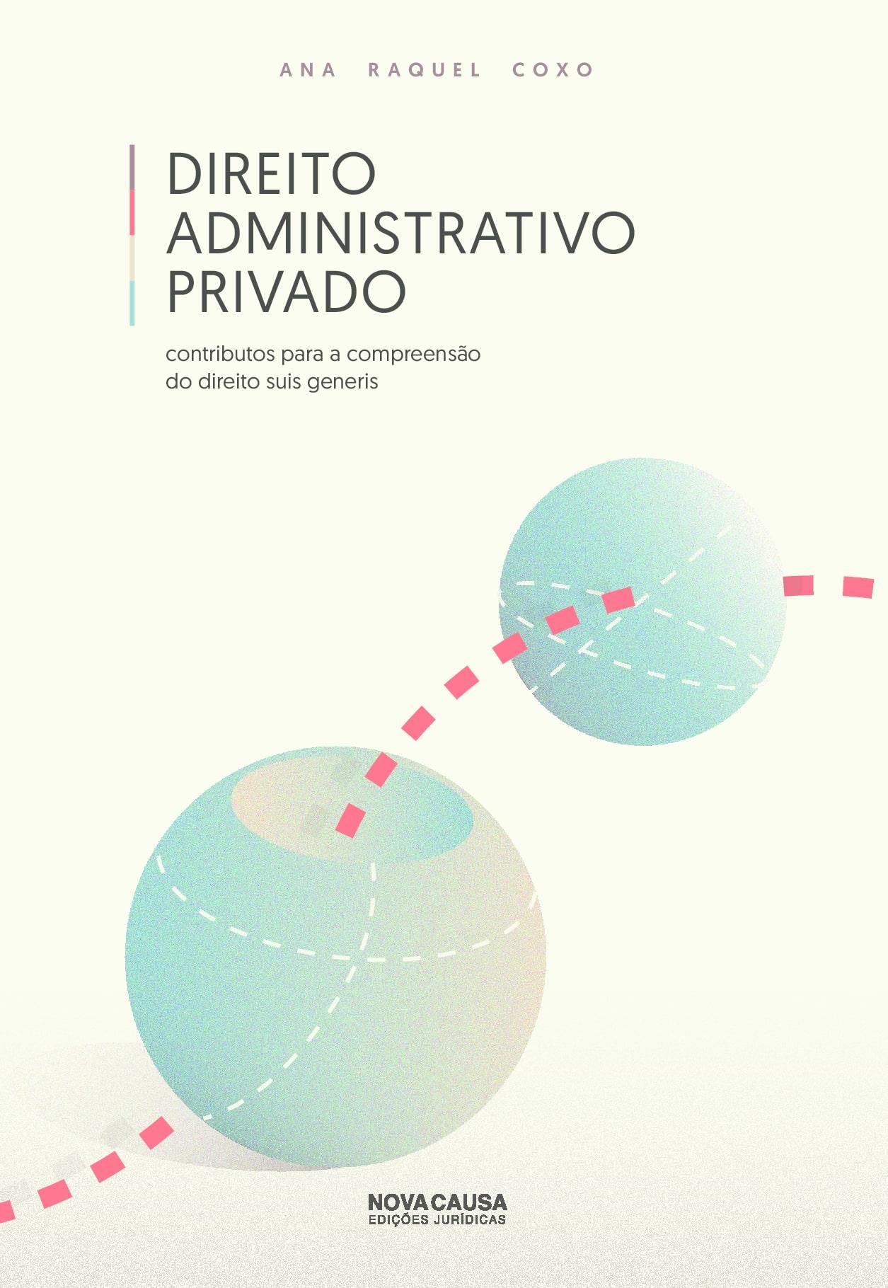 Direito Administrativo Privado