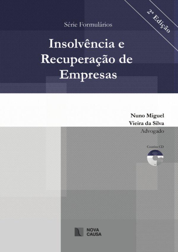 Insolvência e Recuperação de Empresas: