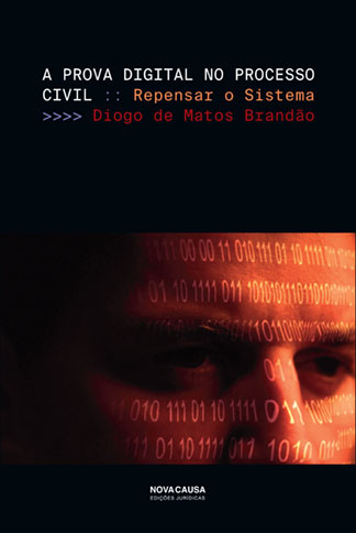 A Prova Digital no Processo Civil: