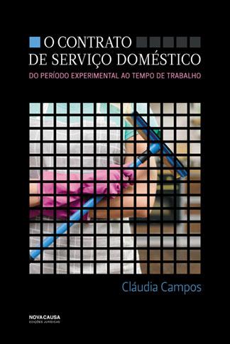 O Contrato de Serviço Doméstico
