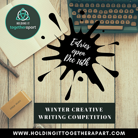 Winter Creative Writing Competition