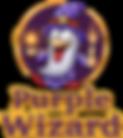 Logo Purple Wizard logo.png