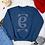 Thumbnail: Ethiopian Alphabet Gee'z Script Sweatshirt