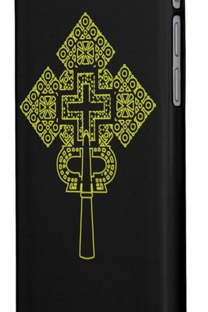 Cross Cover