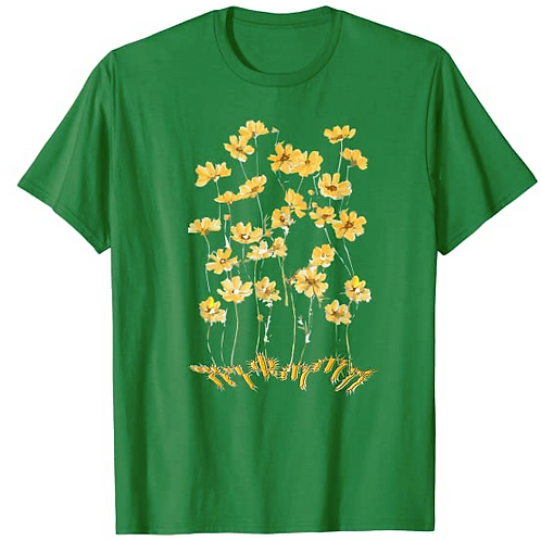 Ethiopian New Year, Enkutatash T-Shirt