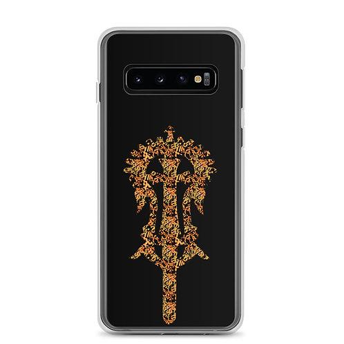 Ethiopian Cross, Samsung Case