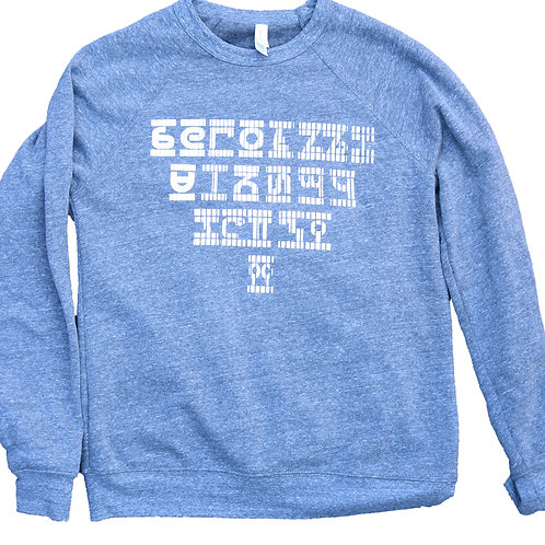 copy of GeezLined Pullover