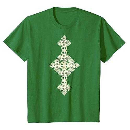 Cross, Ethiopian Cross