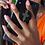 Thumbnail: Cross PopSockets grip for any phone.
