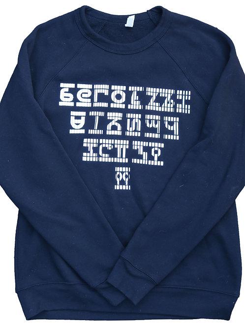 GeezLined Sweatshirt