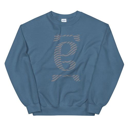 Ethiopian Alphabet Gee'z Script Sweatshirt