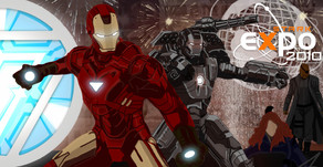 """Why it Almost Works: """"Ironman 2"""" is Only as Good as its Villain...or Villains"""