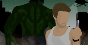 """Why it Doesn't Work: """"The Incredible Hulk"""" Fails to Unleash its Own Monster"""