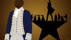 """Writing an Effective Foil: """"Hamilton's"""" Aaron Burr"""