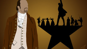 """Hamilton"", American History, and the Importance of Heroes"