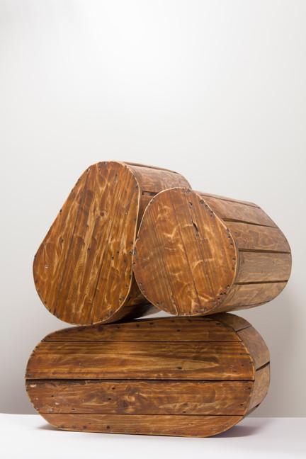 Table (2013); wood; 25x58x28; 46x40x25; 64x30x25.jpg