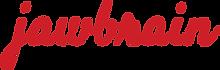 Jawbrain logo text.png