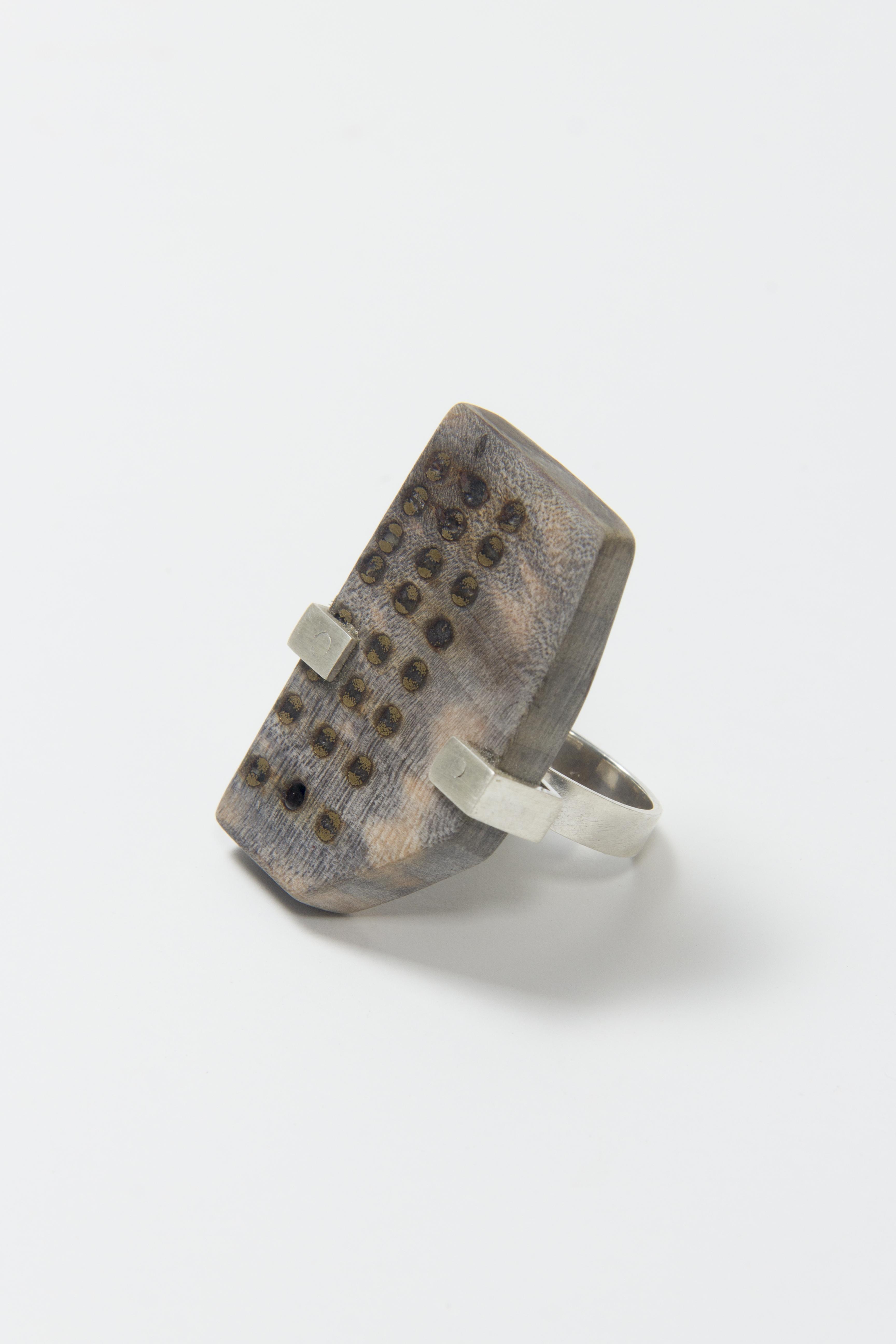 Ring VIII