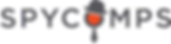 SPYCOMPS logo no background
