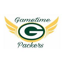 Gametime Packers