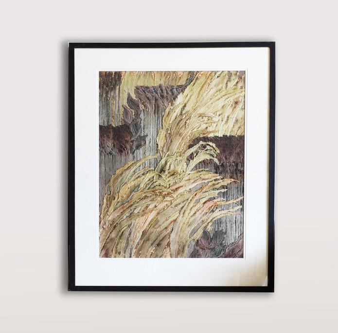 A508-Blowing Grass